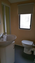 willerby herald 2009 bathroom