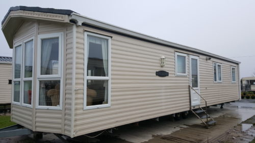 willerby winchester 2005